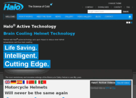 thermahelm.com