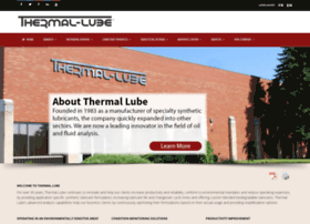 thermal-lube.com