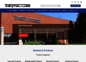 thermal-lube.com
