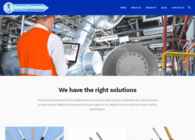 thermalcomponents.com.au