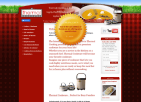 thermalcookware.com