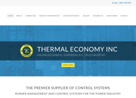thermaleconomy.com