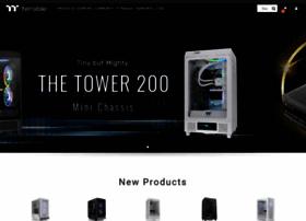 thermaltakeusa.com
