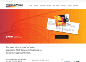 thermalvisionresearch.co.uk