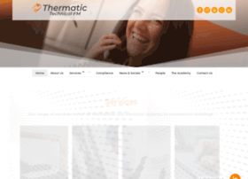 thermatic.co.uk