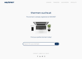 thermen-suche.at