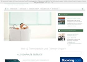 thermen-ungarn.com