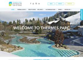 thermes-parc.com