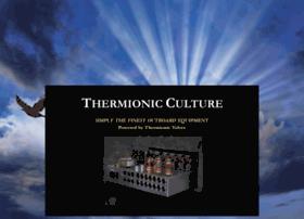 thermionicculture.com