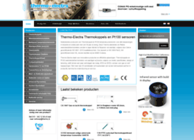 thermo-electra.com