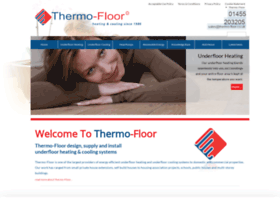 thermo-floor.co.uk