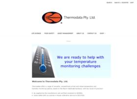 thermodata.com.au