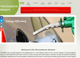thermoelectricnetwork.com