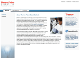 thermofisher.co.in