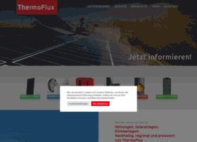 thermoflux.info