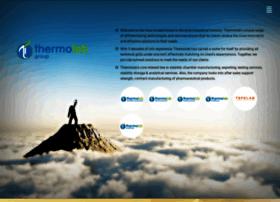 thermolabgroup.com