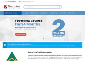 thermoline.com.au
