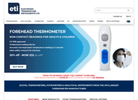 thermometer.co.uk