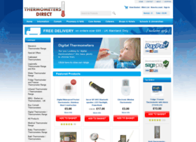 thermometersdirect.co.uk