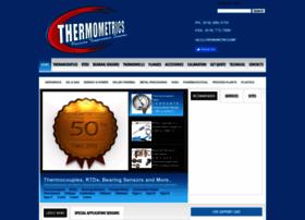 thermometricscorp.com