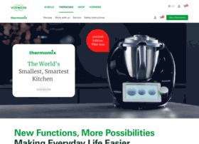 thermomix.vorwerk.co.uk