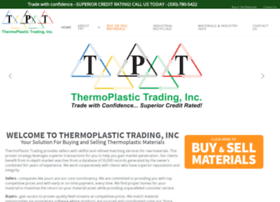 thermoplastictrading.com
