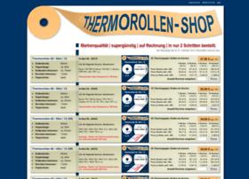 thermorollen-shop.de