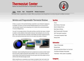 thermostatcenter.com
