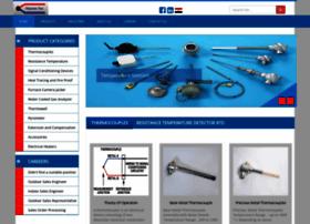 thermotec-egypt.com
