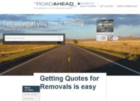 theroadahead.co.uk