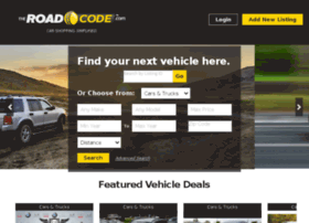 theroadcode.com