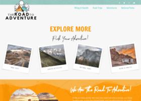 theroadtoadventure.com