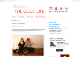 theroadtothegoodlife.com