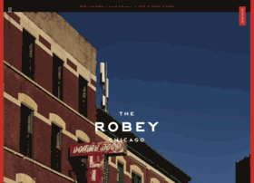 therobey.com