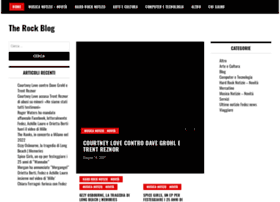 therockblog.net