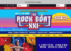 therockboat.com