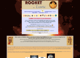 therockettoluna.com