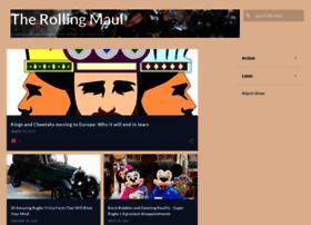 therollingmaul.blogspot.co.uk