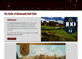 therollsgolfclub.co.uk