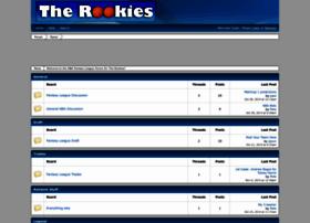 therookies.freeforums.net