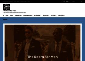 theroomformen.com