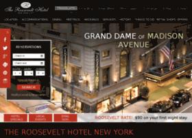 theroosevelthotel.milestoneinternet.info