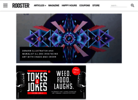 therooster.com