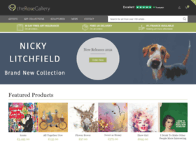 therosegallery.co.uk
