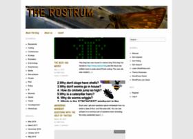 therostrumblog.wordpress.com