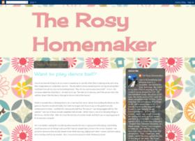 therosyhomemaker.blogspot.com