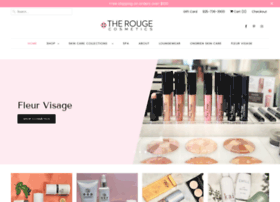therougecosmetics.com