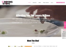 therovingstove.com