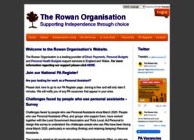 therowan.org