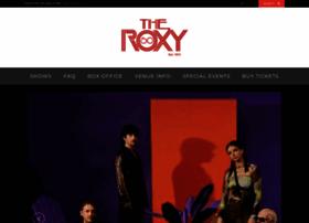 theroxy.com